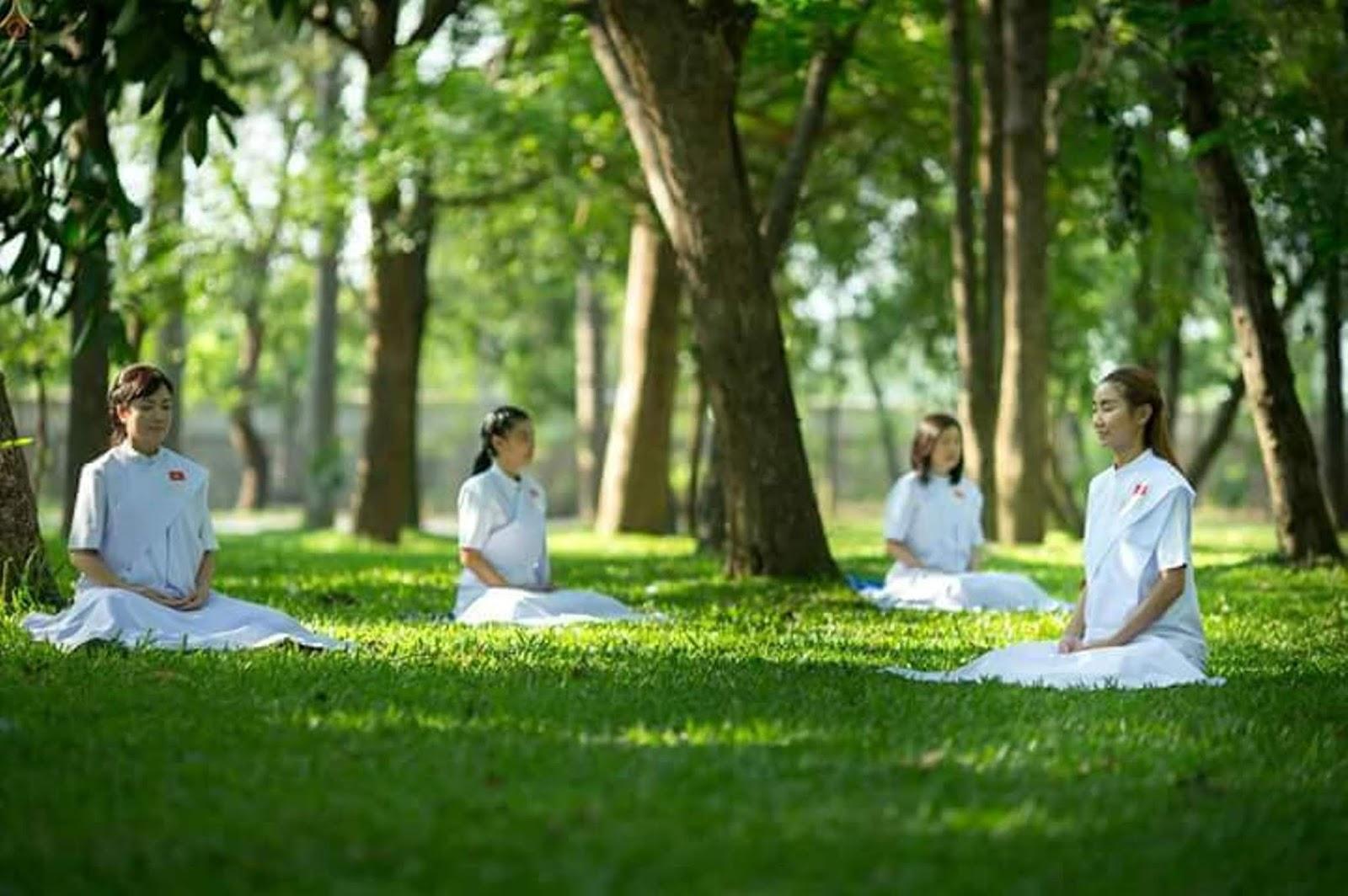 Học thiền Vipassana có tác dụng gì?