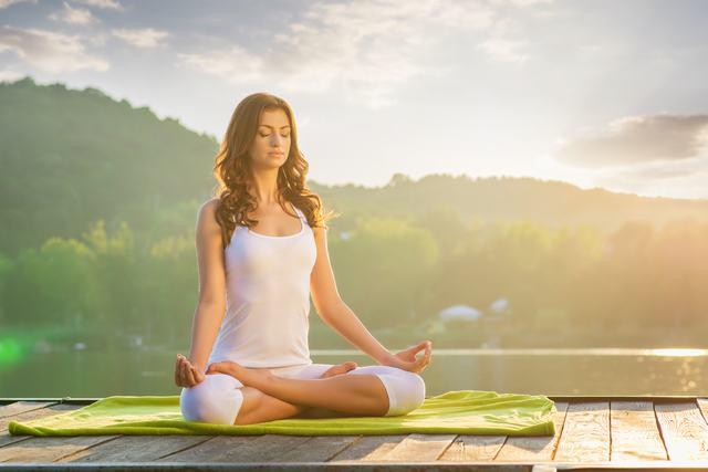Hướng dẫn thiền Vipassana