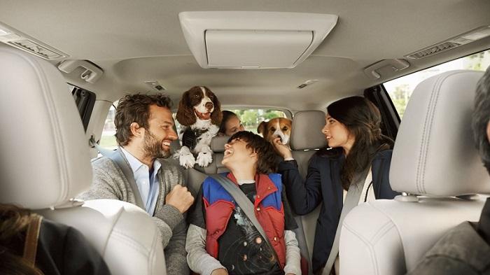 Cách khử mùi xe ô tô mới hiệu quả, dễ thực hiện