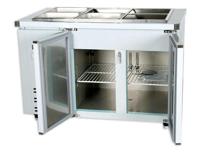 Tủ khay lạnh Kistem KIS-XDB12R