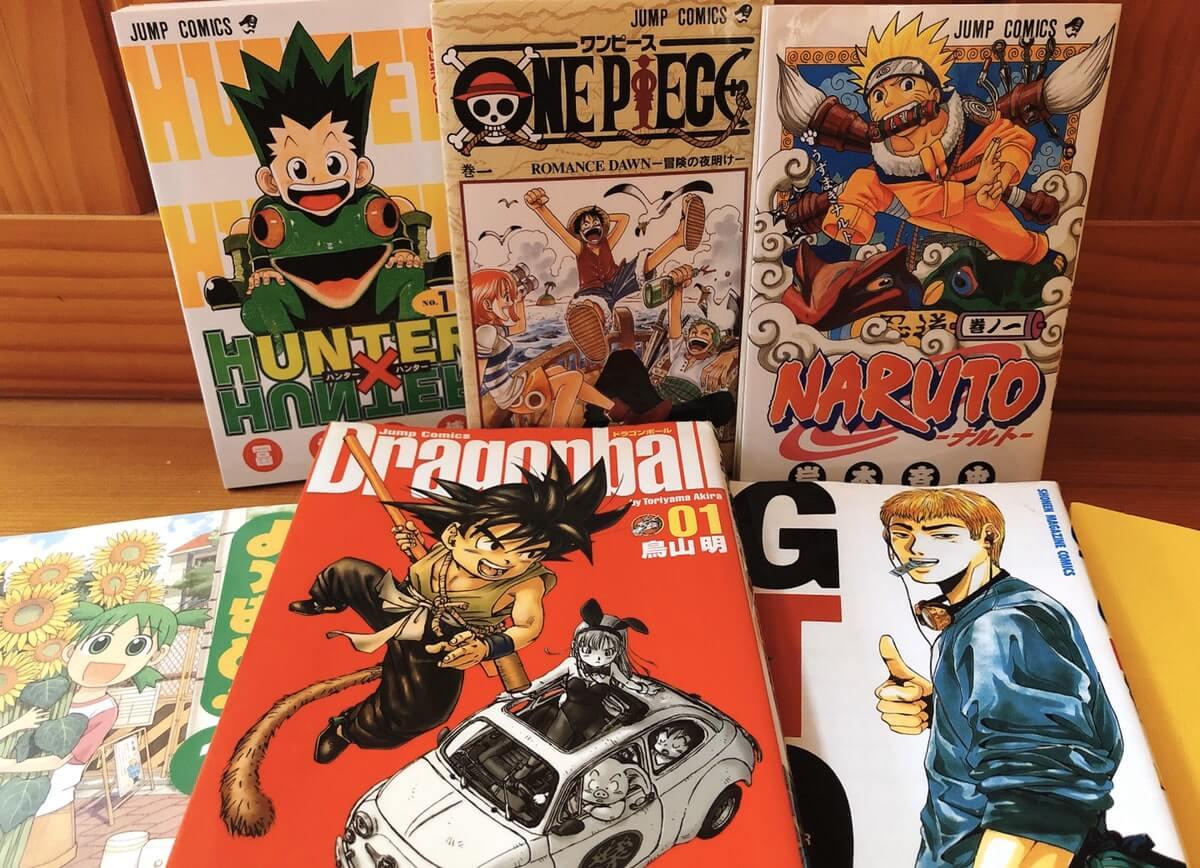 Truyện manga là gì?