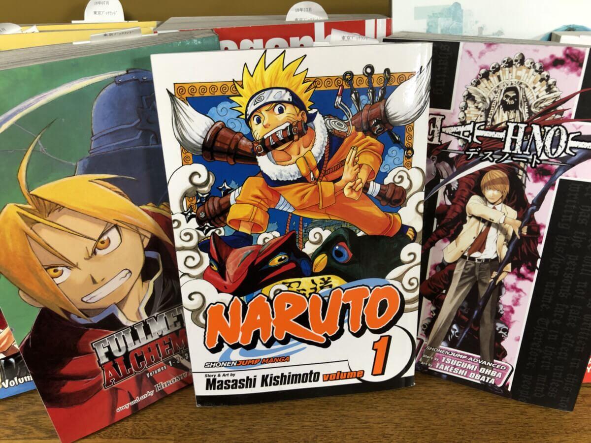 Truyện manga là nét văn hóa đặc trưng của Nhật Bản