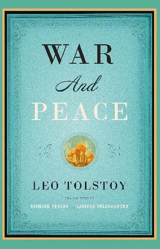 Chiến tranh và hòa bình (War and Peace)