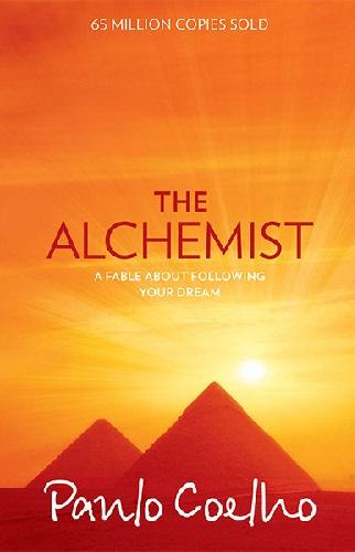Tiểu thuyết Nhà giả kim (The Alchemist)