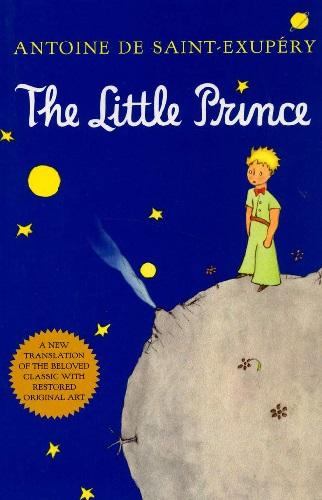 Hoàng tử bé (The Little Prince)