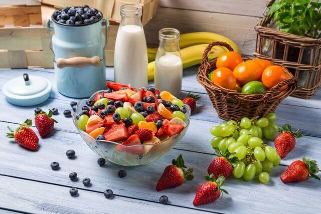 Thực phẩm organic bao gồm những loại gì?