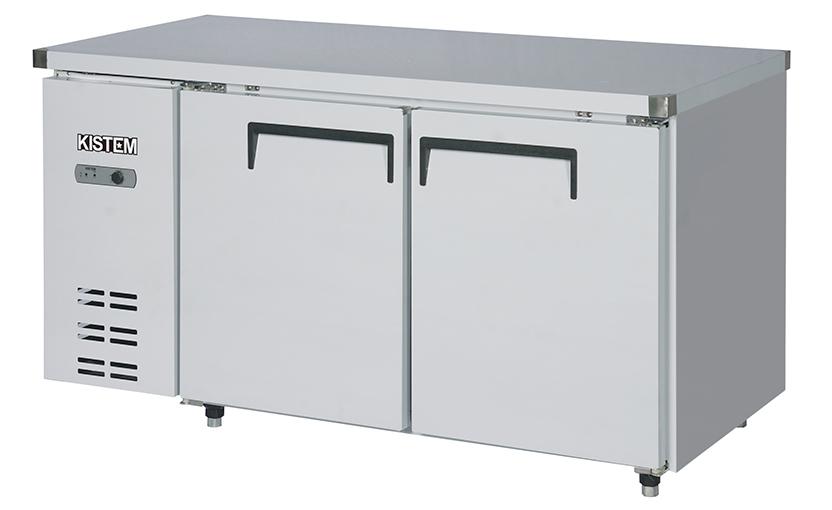 Tủ bàn mát 1500mm KIS-XDT15R - 382 lít