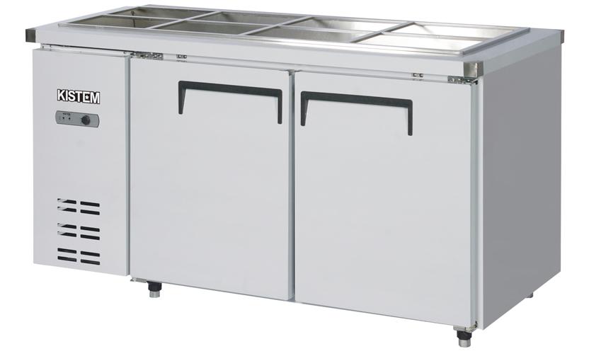 Tủ khay lạnh 1500mm KIS-XDB15R