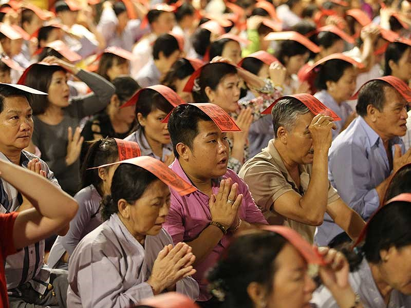 Lễ cúng sao giải hạn là một phong tục có từ lâu đời của người Việt nhằm giải trừ những điều không may, cầu cho một năm mới bình an