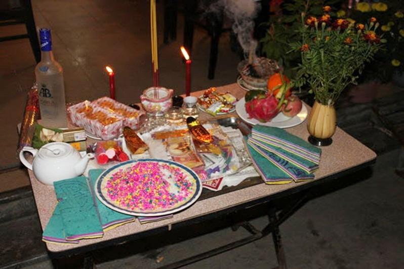 Lễ cúng giải hạn đầu năm nên thực hiện vào dịp rằm tháng Giêng