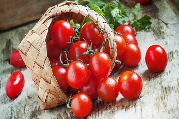 Ăn cà chua có tác dụng gì?