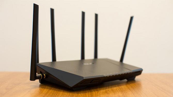 Tìm hiểu về router wifi