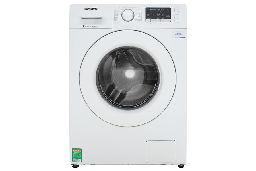 Máy giặt lồng ngang Samsung Inverter WW80J52G0KW/SV (8kg)