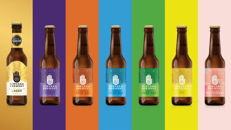 Bia không có nồng độ cồn nhạt hơn bia thường khá nhiều