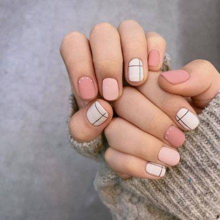 Kiểu nail đẹp