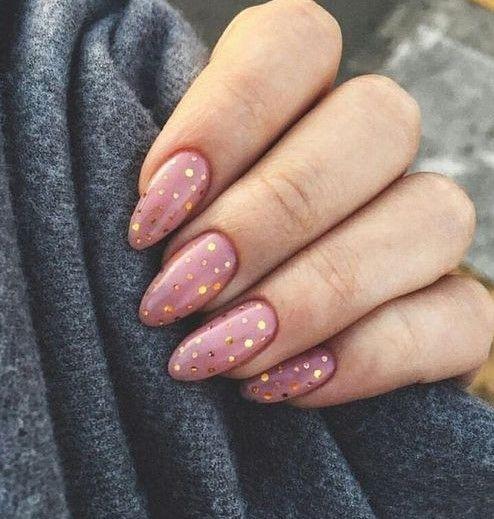 Màu nail đẹp