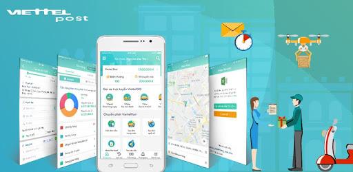 Tải ngay app, ứng dụng ViettelPost để giao nhận hàng dễ dàng hơn