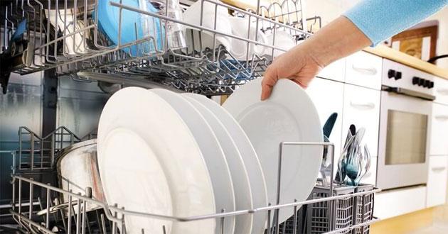 Máy rửa chén có tốn điện, nước hay không