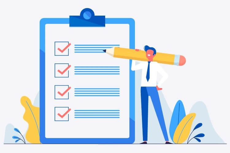 Tác dụng của checklist
