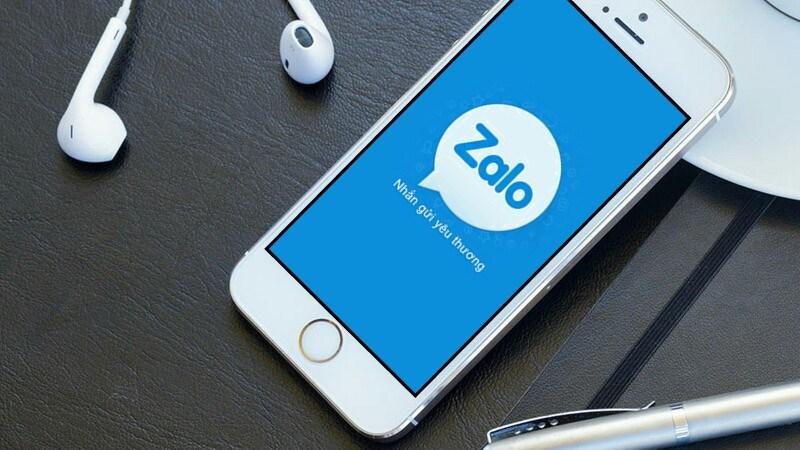 Zalo là một mạng xã hội được rất nhiều người Việt Nam sử dụng