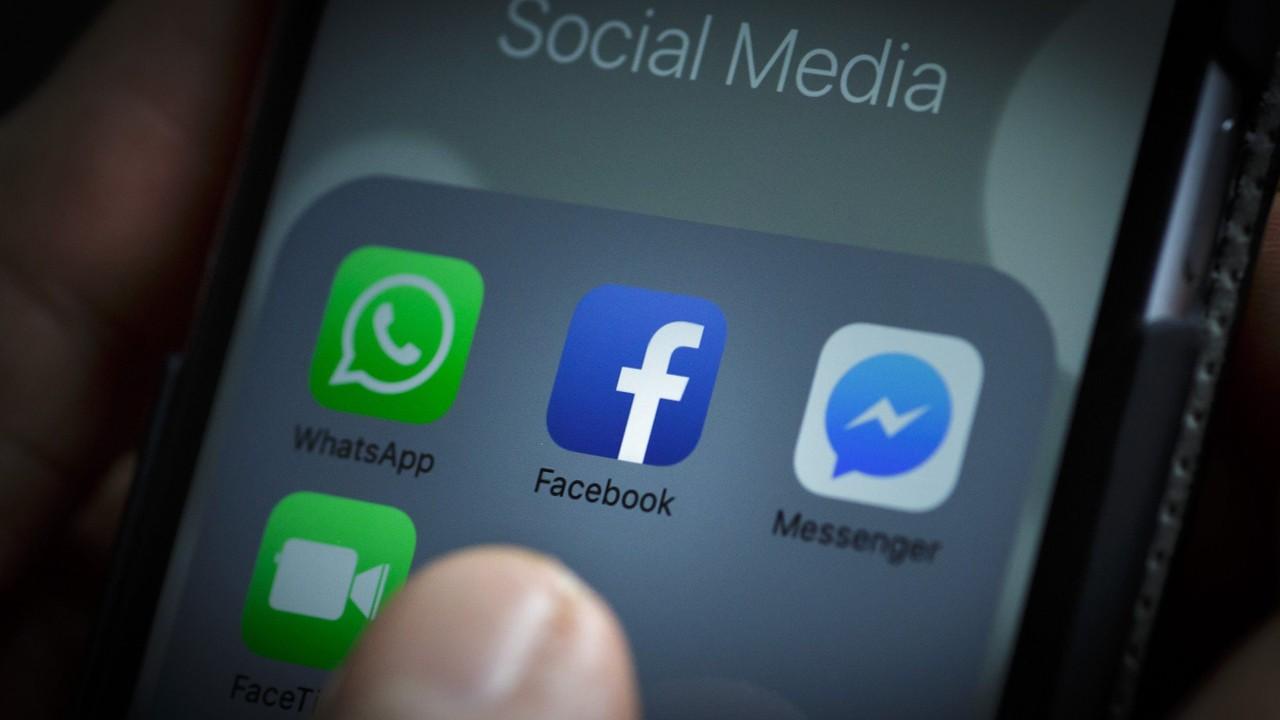Muốn nhắn tin trên Facebook thì bạn buộc phải down cả messenger