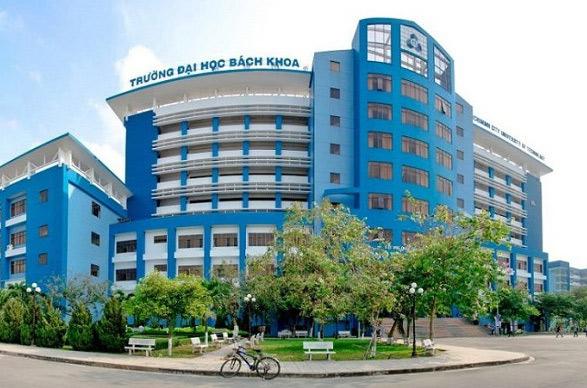 Đại học Bách Khoa TPHCM - HCMUT