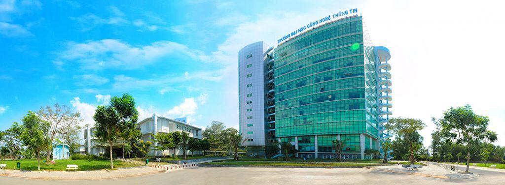 Trường Đại học Công Nghệ Thông Tin Thành Phố Hồ Chí Minh - UIT