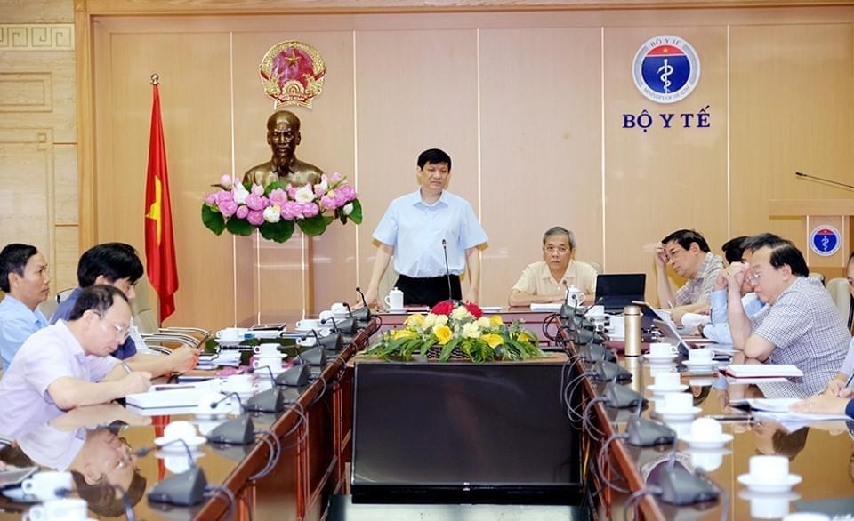 Tổ chức CDC tại Việt Nam