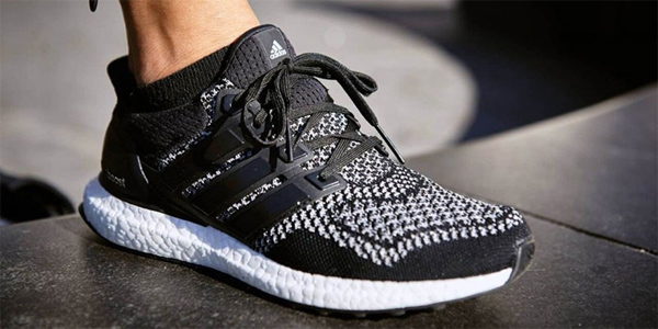 Cách giặt giày vải Adidas