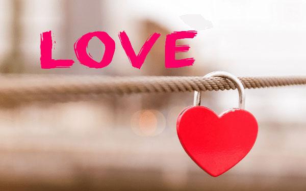 Tình yêu chân chính là gì?