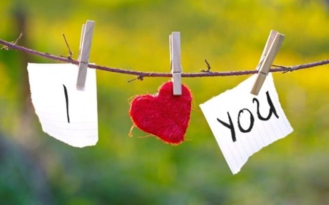 Thế nào là tình yêu chân chính?
