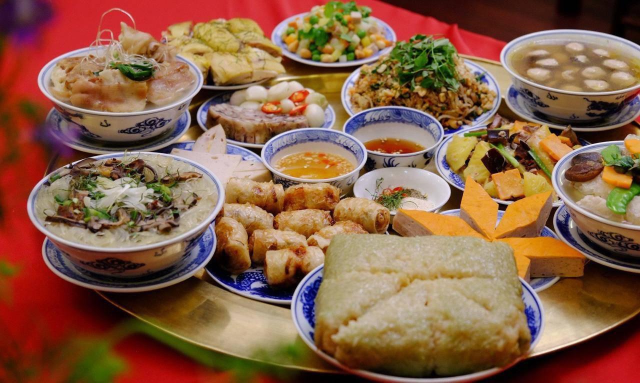 Cúng rằm tháng Giêng là một nét đẹp văn hóa của người Việt