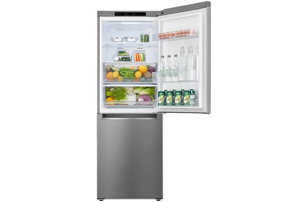 Tủ lạnh LG Inverter 306 lít GR-B305PS (New 2020)