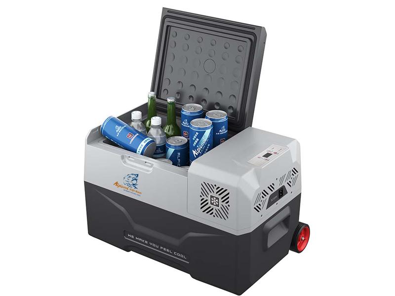 Tủ lạnh mini Alpicool CX30