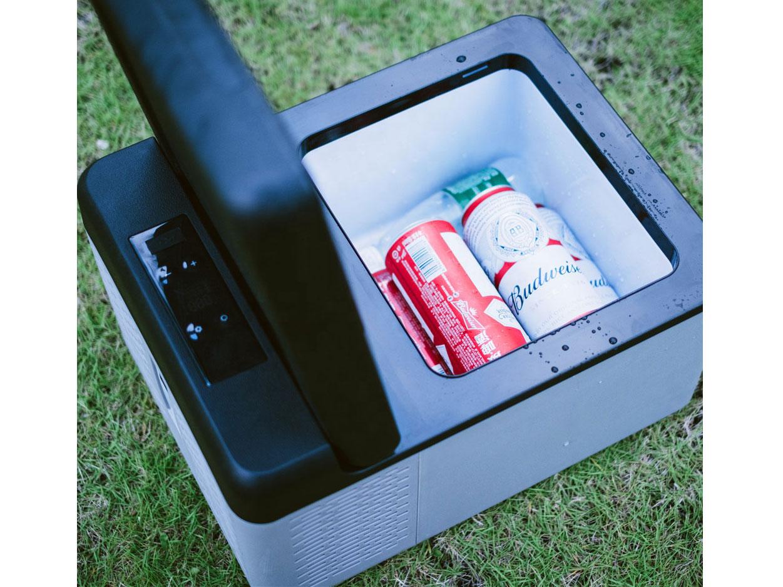 Tủ lạnh mini Alpicool C9 - 9 lít