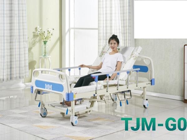 Giường bệnh nhân đa chức năng Tajermy TJM-G04