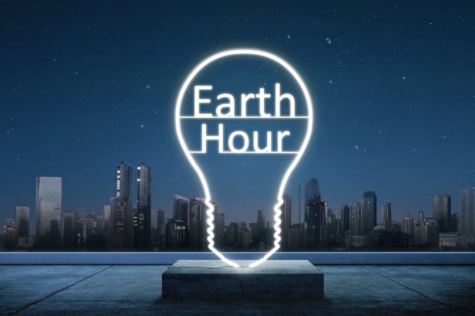 Hưởng ứng Giờ Trái Đất 2021 như thế nào?