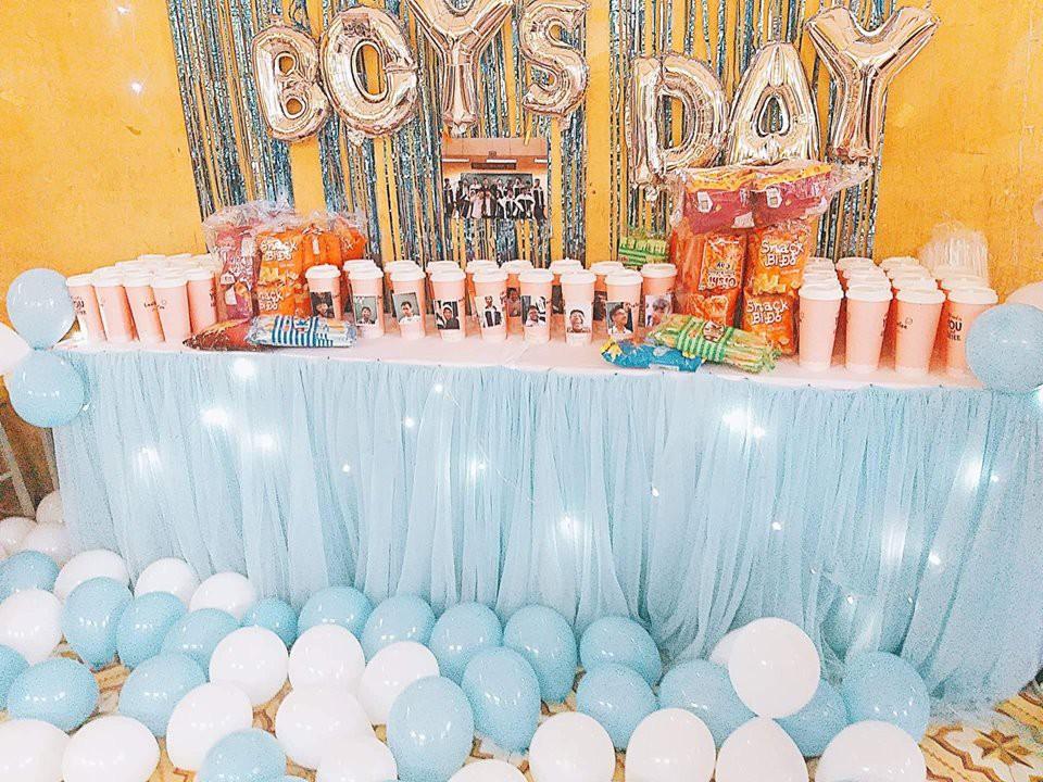 Nguồn gốc ngày Boy's Day