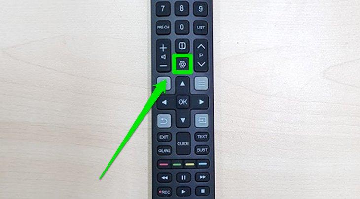 Cách cập nhật phần mềm trên tivi TCL