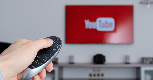 Lỗi không xem được YouTube trên tivi Samsung
