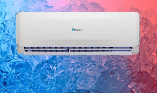 Hướng dẫn cách kiểm tra mã lỗi điều hòa, máy lạnh Casper
