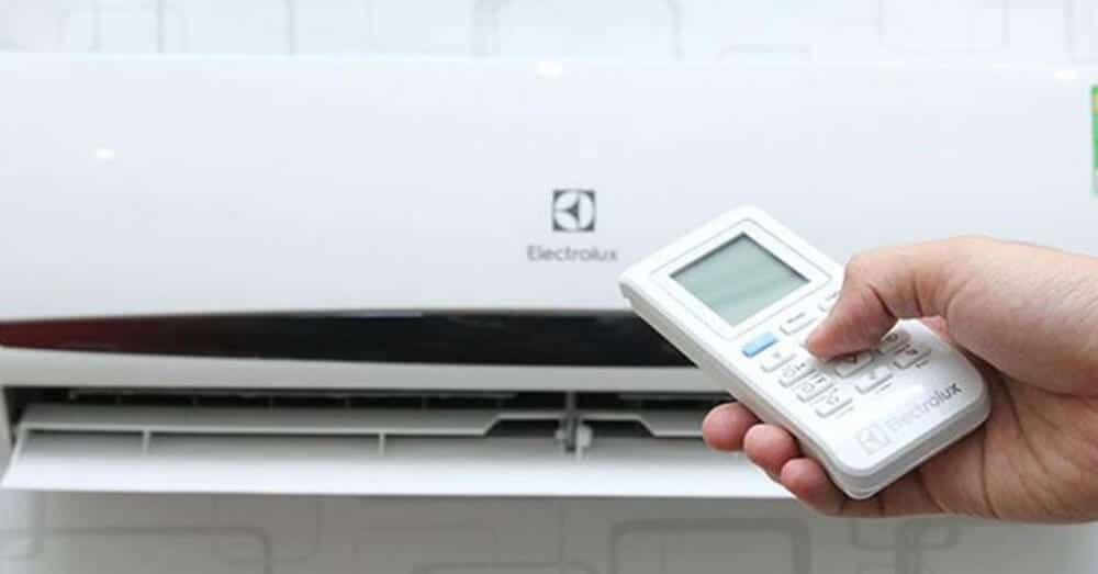Hướng dẫn cách check mã lỗi điều hòa, máy lạnh Electrolux
