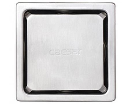 Phễu thoát sàn chống hôi Caesar ST1212E (Ø60)