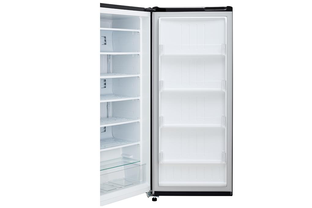 Ưu - nhược điểm của tủ đông đứng