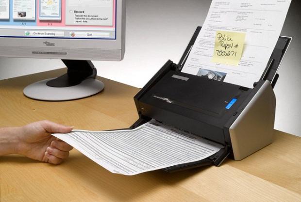 Tìm hiểu về máy scan văn phòng loại nào tốt nhất