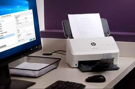 Đánh giá các thương hiệu máy scan