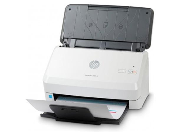 Máy scan HP ScanJet Pro 2000 s2 Scanner (6FW06A)