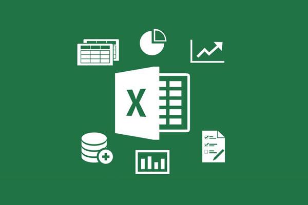 Cách đánh số trang trong Excel 2010, 2016 và 2007 tương tự nhau