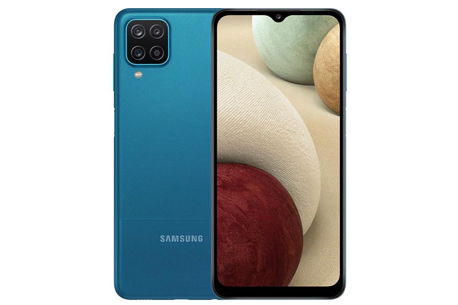 Tìm hiểu điện thoại Samsung Galaxy A12 có giá bao nhiêu