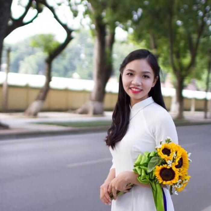 Hoa hướng dương chụp ảnh kỷ yêu